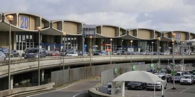Hausse du trafic de Paris Aéroport en juillet malgré la grève