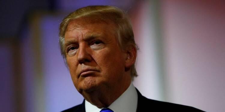 """Trump accuse Obama et Clinton d'avoir """"cofondé"""" l'Etat islamique"""