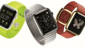 Tout ce que vous pourrez faire avec l'Apple Watch