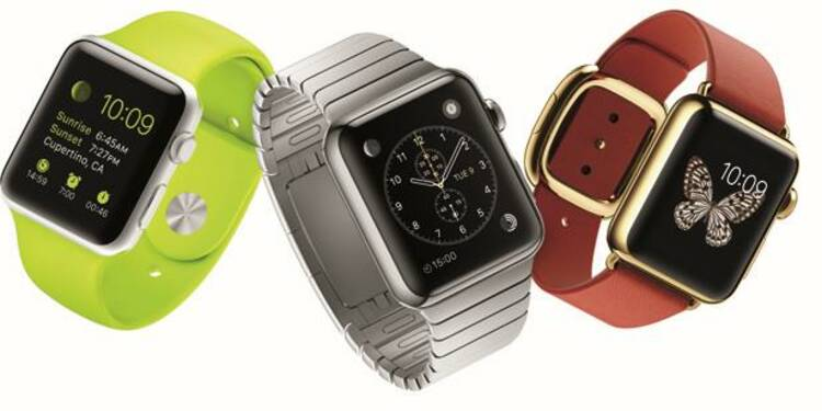 Apple baisse le prix de sa Watch pour relancer les ventes