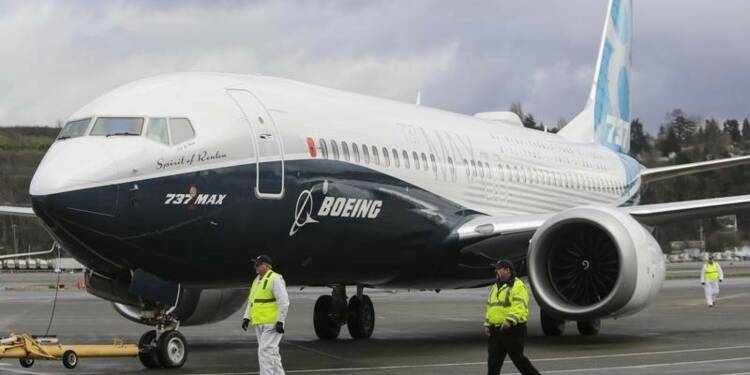 Le chinois Okay Airways commande 12 Boeing B737