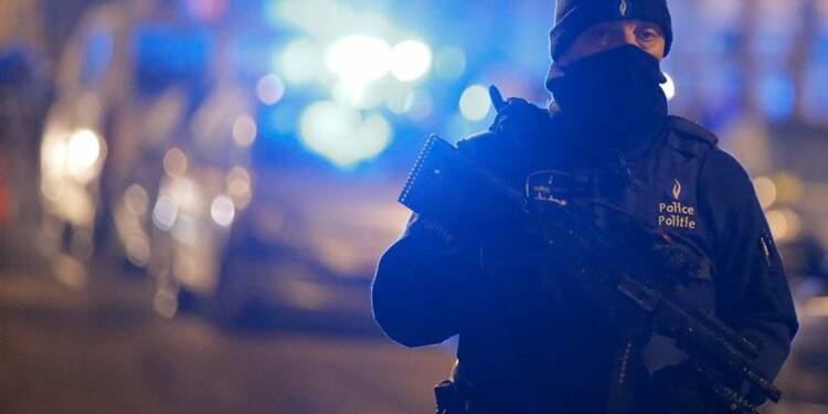 Nouvelles inculpations en Belgique pour appartenance terroriste