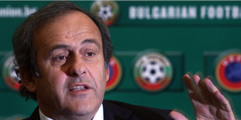 Fifa : Platini radié à vie ?