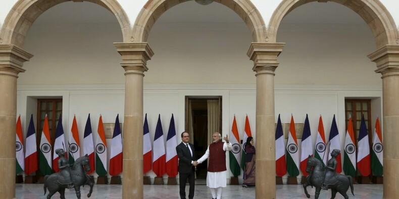 Rafale : l'accord de vente à l'Inde enfin signé, mais la question du prix reste en suspens !