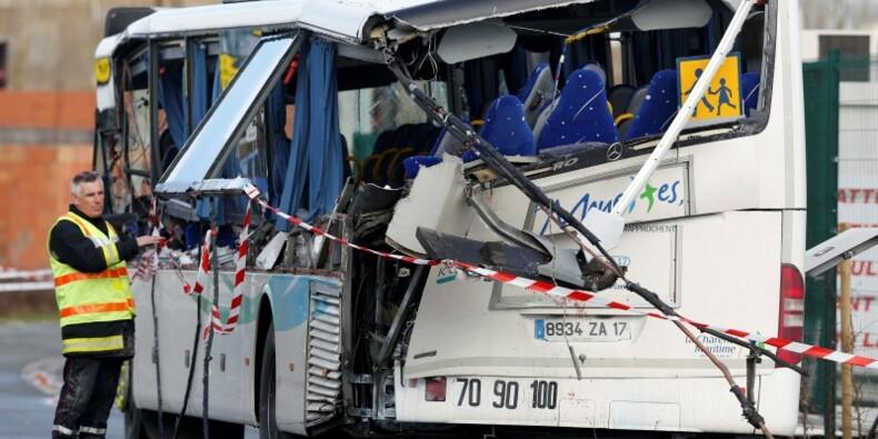 Six adolescents tués dans un nouvel accident de bus scolaire
