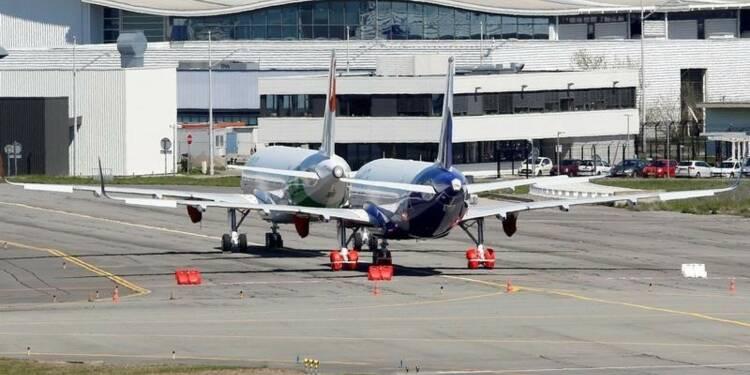 Feu vert en Europe et aux USA à l'A320neo doté de moteurs LEAP