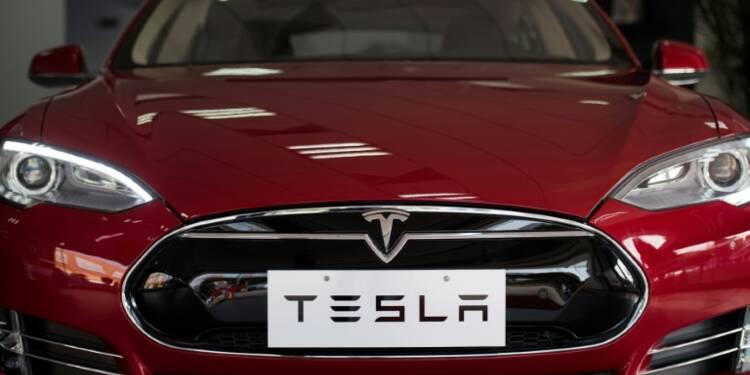Tesla officialise son mariage avec un producteur d'énergie solaire