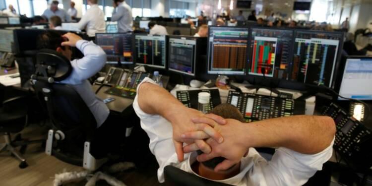 Nouvelle tempête financière pour les banques européennes