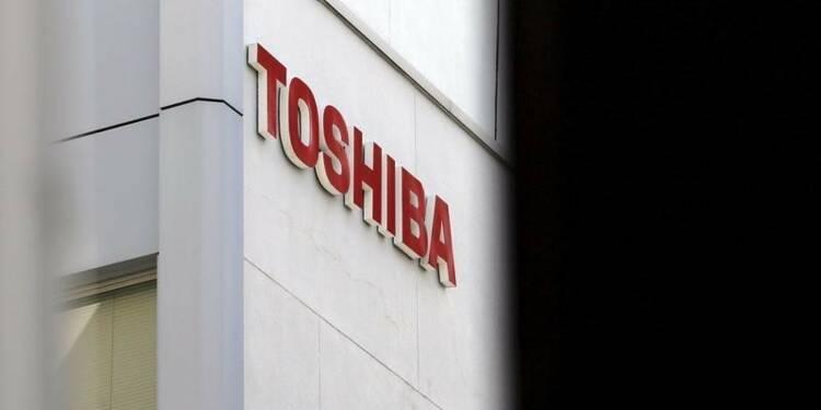 Toshiba déprécie lourdement sa filiale nucléaire Westinghouse