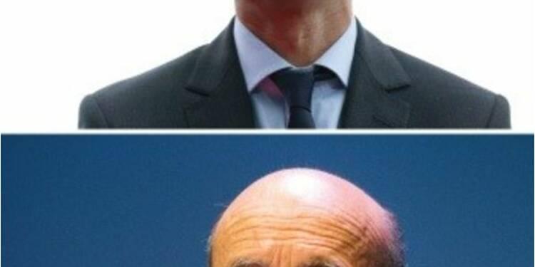 Alain Juppé et Emmanuel Macron plébiscités pour 2017