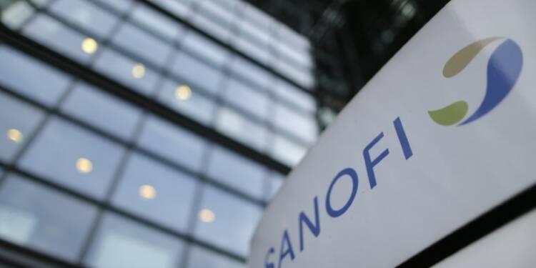 """Sanofi restera """"financièrement discipliné"""" face à Medivation"""