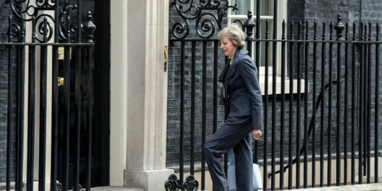 Brexit: l'Allemagne et l'Irlande demande à Londres une clarification rapide