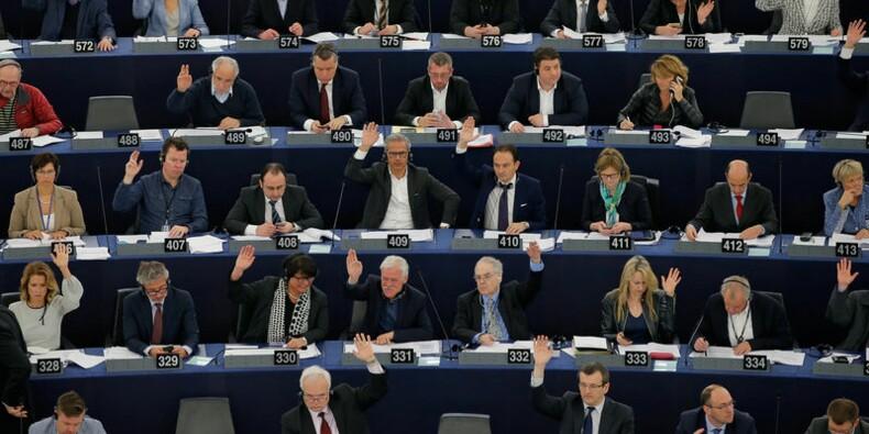 La directive européenne sur le secret des affaires adoptée