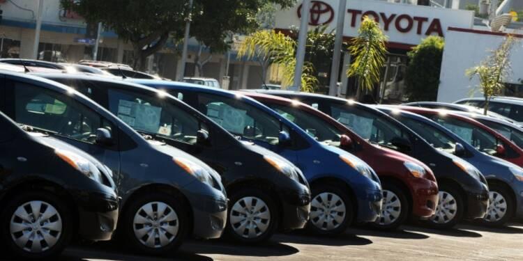 VTC: Toyota s'allie avec Uber et Volkswagen avec le rival Gett