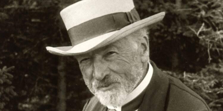 Ernst Leitz II (1871-1956) : son Leica a bouleversé l'histoire de la photographie