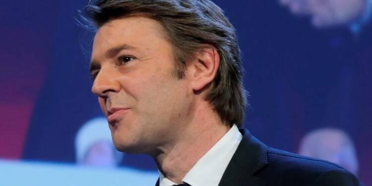 François Baroin soutient Nicolas Sarkozy pour la primaire