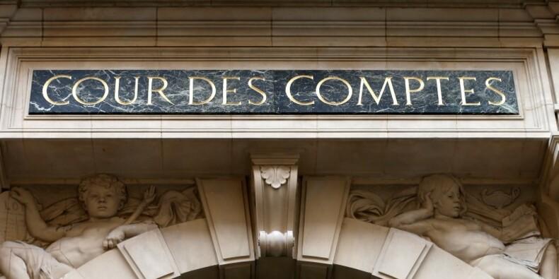 COR-La Cour des comptes juge l'effort sur les dépenses fragile