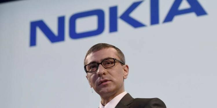 Nokia en ordre de marche pour la 5G dès 2017