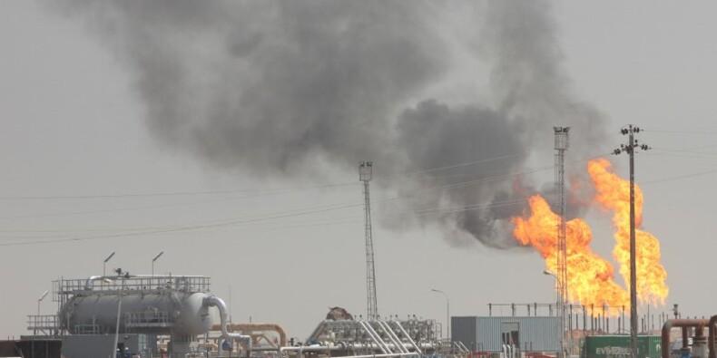 L'Irak souhaiterait augmenter sa production de pétrole
