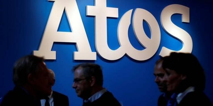 Atos compte sur le Royaume-Uni et le consulting