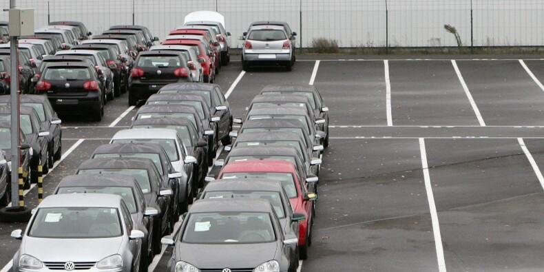 Les rappels de Volkswagen en Europe plus lents que prévu