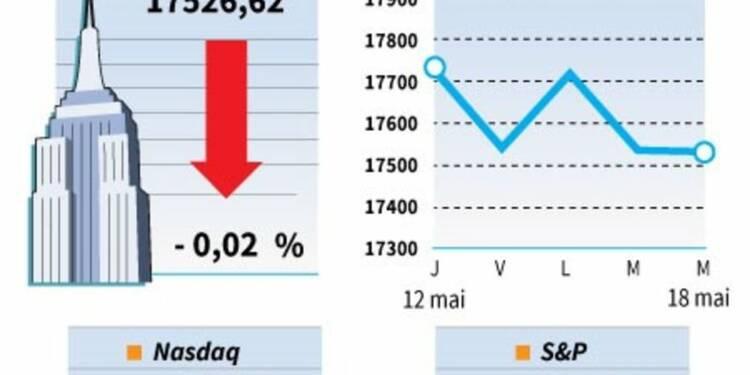Wall Street résiste au coup de semonce de la Fed