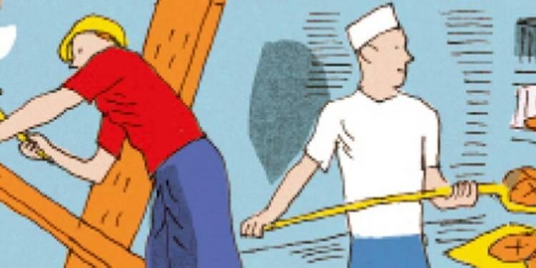 Retraites des artisans, commerçants et professionnels libéraux : nos conseils pour compenser la chute de rentabilité