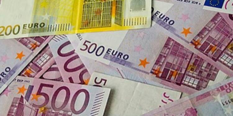 Devises : les commentaires de Draghi ont renversé la tendance sur l'euro