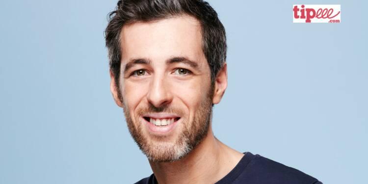 Michael Goldman, entrepreneur et producteur de musique : «C'est en menant tout de front qu'on s'accomplit»