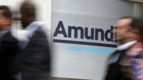 Amundi confiant sur sa croissance, collecte record en 2015