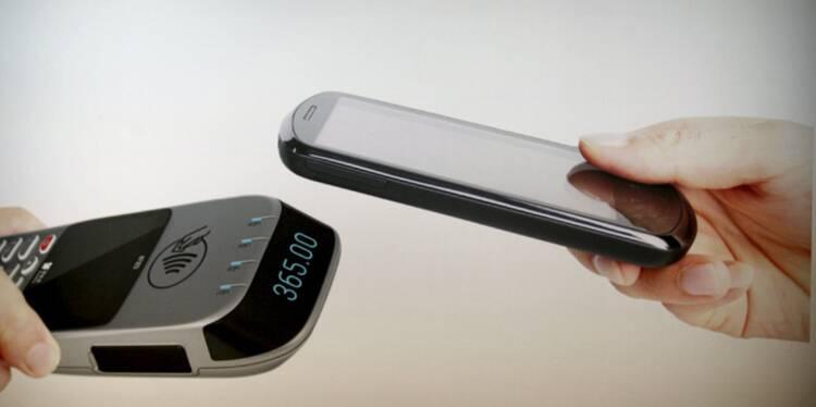 Le Ticket Resto bientôt sur mobile pour vous faciliter la vie... et vous traquer