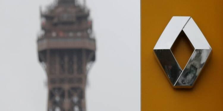 Le conseil d'administration de Renault parvient à un compromis