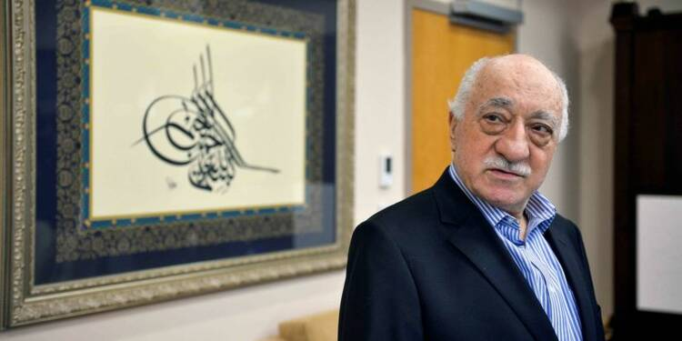 Gülen veut une enquête internationale sur le putsch en Turquie