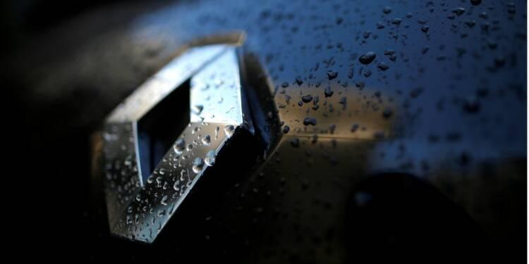 Renault présentera fin mars un patch pour améliorer ses diesel