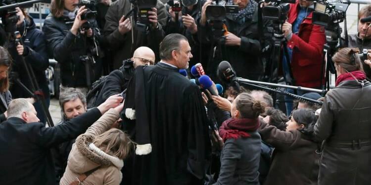 Salah Abdeslam transféré en France et mis en examen