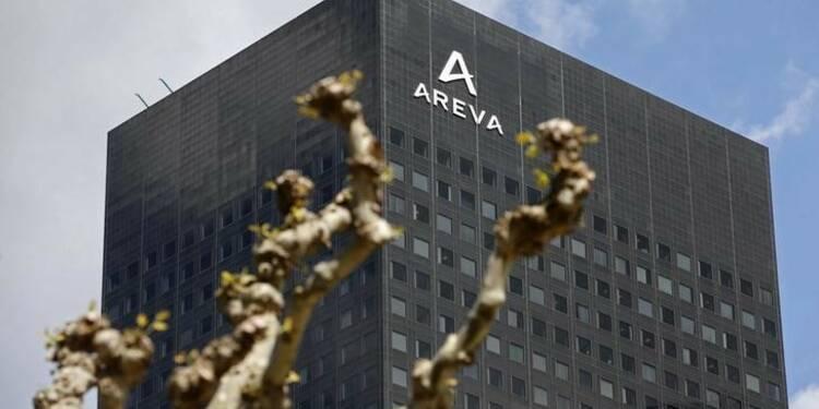 Areva choisit l'offre de Mirion pour sa division Canberra