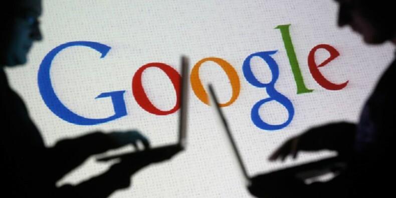 Perquisition en cours au siège français de Google