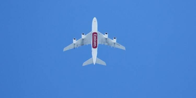 Emirates commande les deux Airbus A380 construits pour Skymark