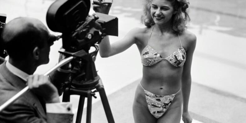 Le bikini fête ses 70 ans et plait toujours autant