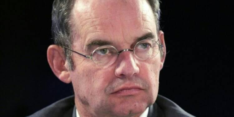 SNCF: Patrick Jeantet devrait être proposé à la tête de SNCF Réseau