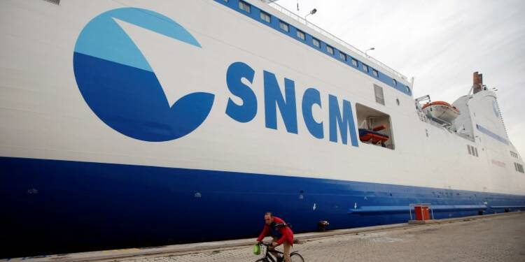 Clap de fin pour la SNCM le 5 janvier