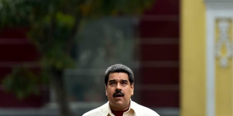 Au Venezuela, l'opposition accentue la pression sur le président Maduro