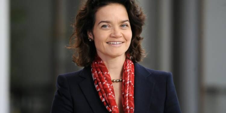 L'Allemagne place les femmes aux postes de direction à la vitesse de l'escargot