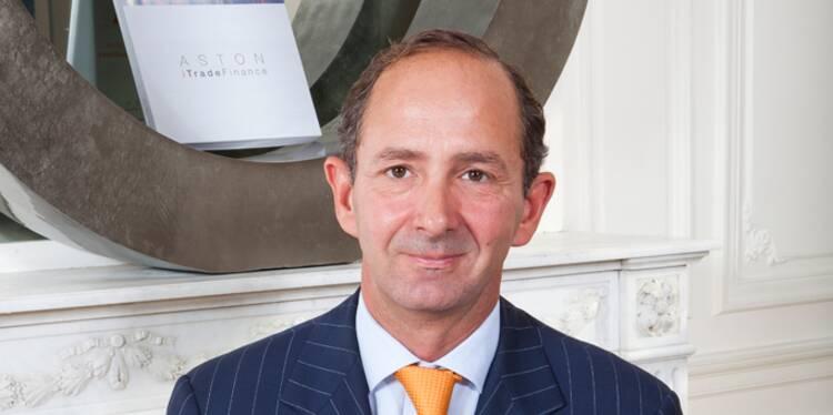 Amaury de la Lance : il crée le TripAdvisor de la trésorerie d'entreprise