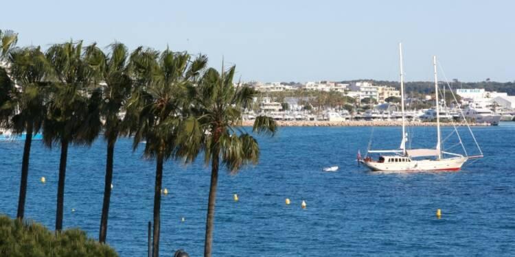 Le Festival de Cannes, une aubaine pour les loueurs sur Airbnb