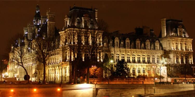 Les folles dépenses d'avocats de la mairie de Paris