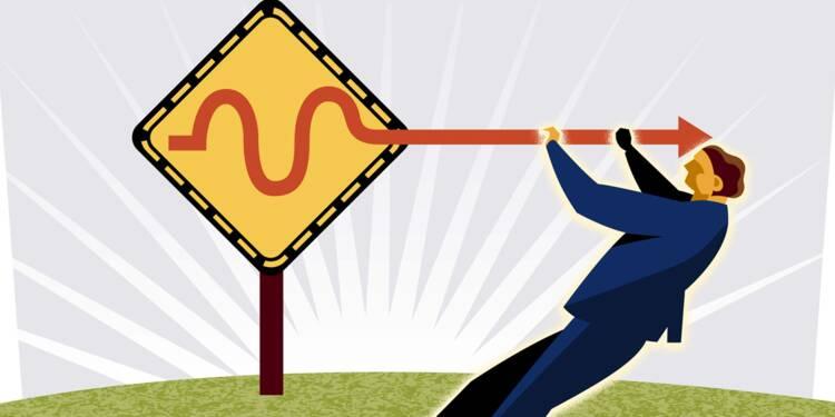 Faire un pas de côté pour rebondir ou pour accélérer sa carrière