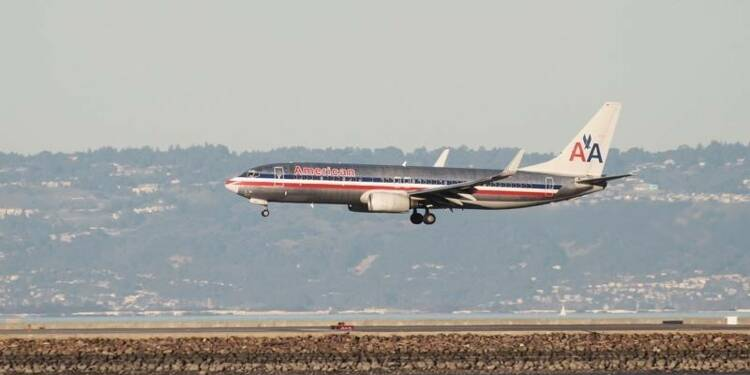 American Airlines a absorbé sa filiale US Airways