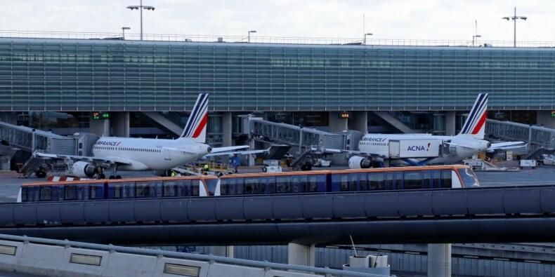 Air France-KLM face à un 2e trimestre à risques, le titre chute
