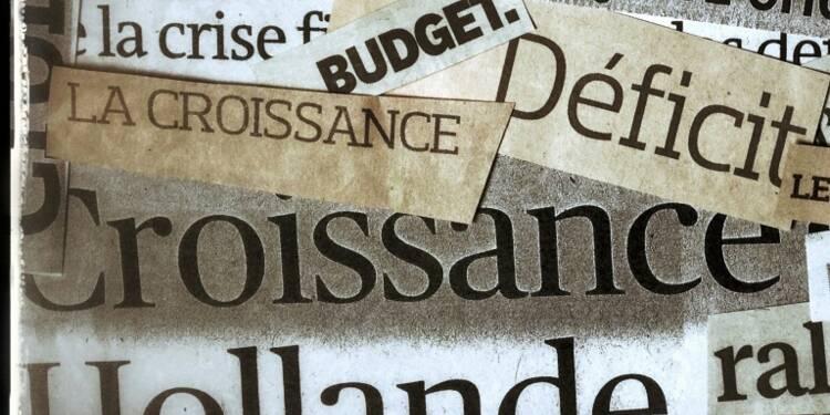 Léger recul en janvier du déficit budgétaire de l'Etat
